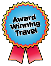 Award Winning Travel