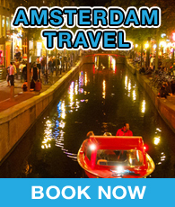 Amsterdam Travel