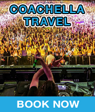 Coachella Travel