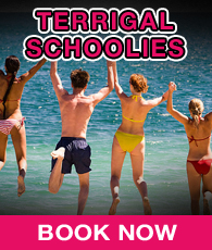 Best Schoolies Locations