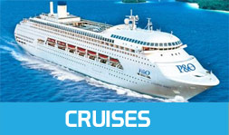 Youth Cruises