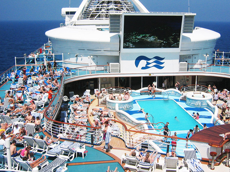 Party Cruises 22
