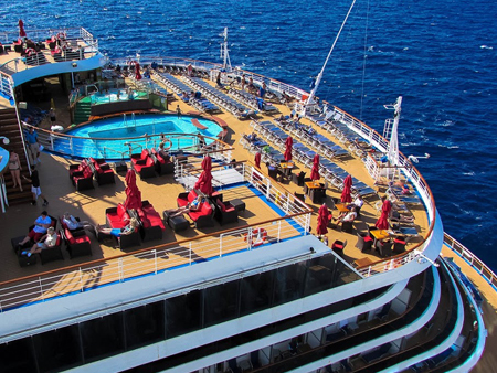 Party Cruises 25