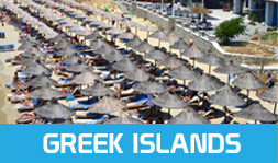 Greek Islands Travel