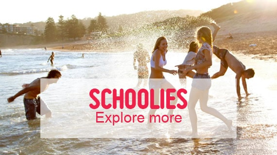 Schoolies: Top rated schoolies destinations, parties, packages, events and hotels