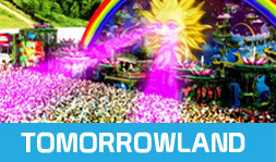 Tomorrowland Travel