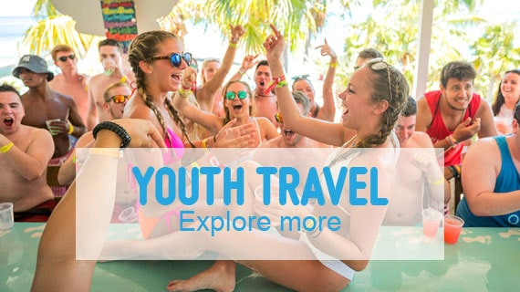 Official Youth Travel