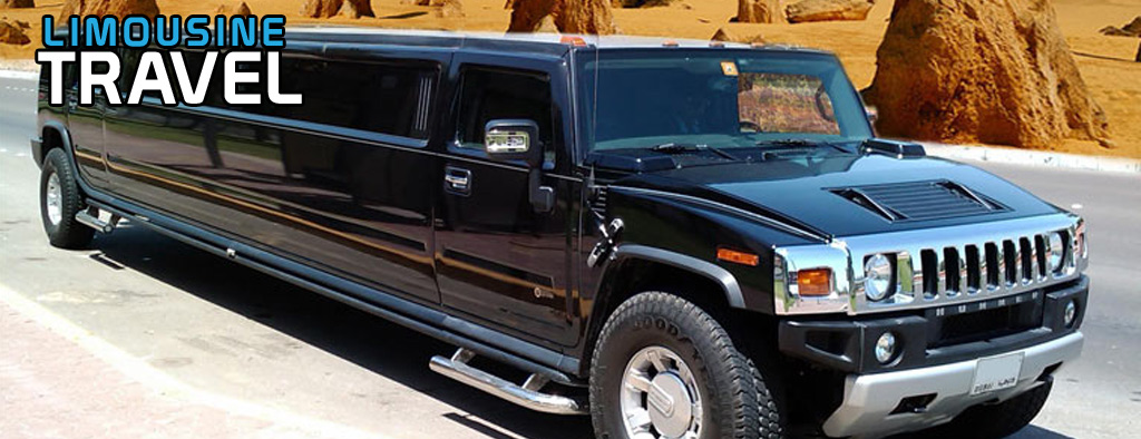 Stretch-Hummer-Limousine