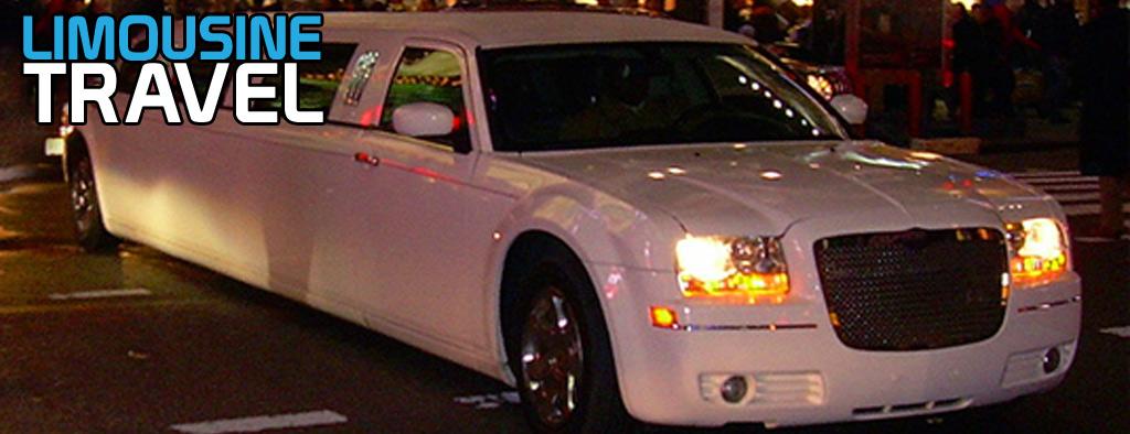limousine-travel