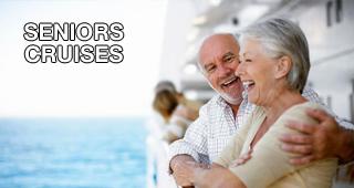 Last Minute Cruises - Carnival Cruise Line | Senior Offer