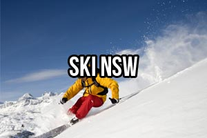 SKI NSW