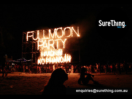 Full Moon Parties 24