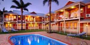 Bayview Geographe Resort 1
