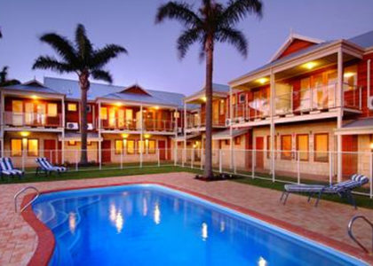 Bayview Geographe Resort 1