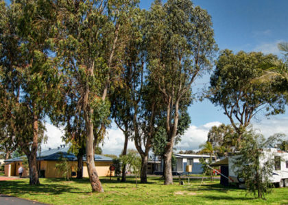 Busselton Holiday Village Camping and Guesthouse 1