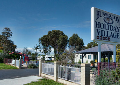 Busselton Holiday Village Camping and Guesthouse 2