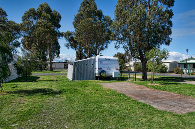Busselton Holiday Village Camping and Guesthouse 4