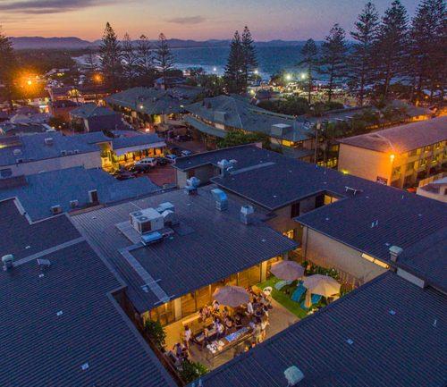 Byron Bay Hostel 4