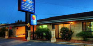 Comfort Inn Victor Harbor 1