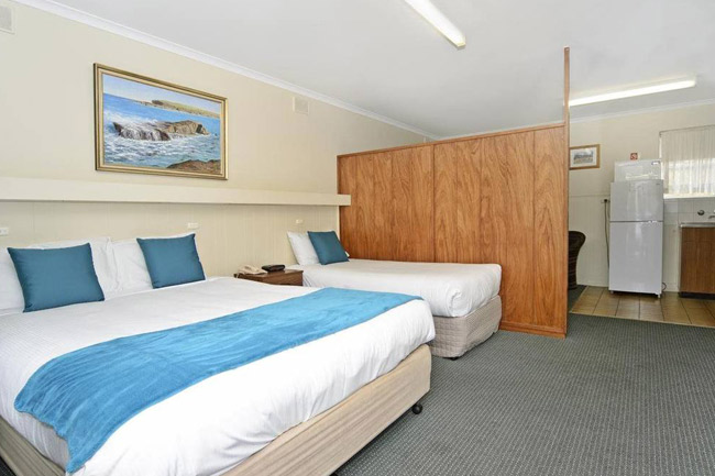 Comfort Inn Victor Harbor 2