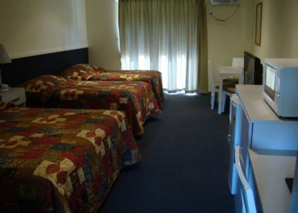 Dunsborough Central Motel 3