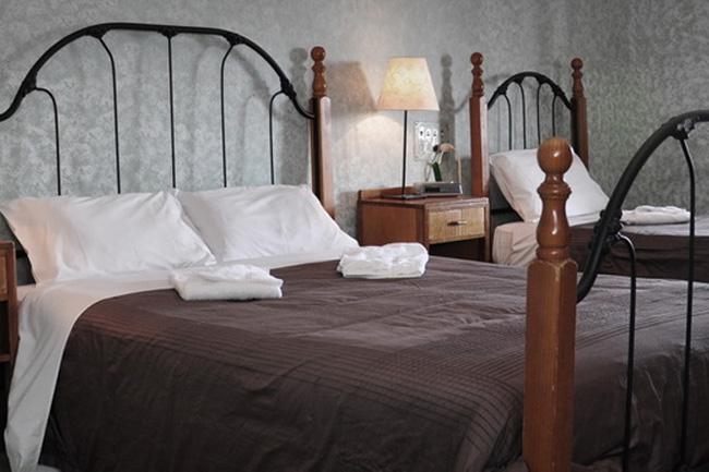 Grosvenor Hotel 2