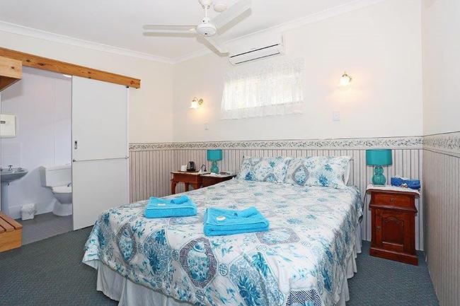 Jacaranda Guesthouse 2