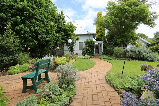 Jacaranda Guesthouse 3