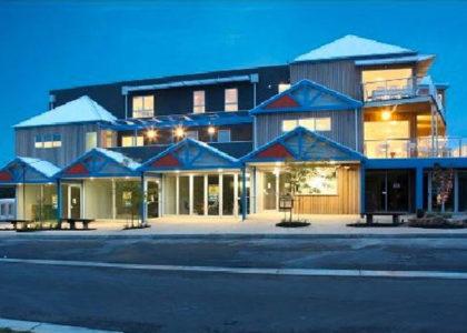 Phillip Island Schoolies 1