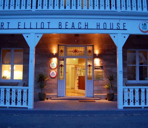 Port Elliot 1