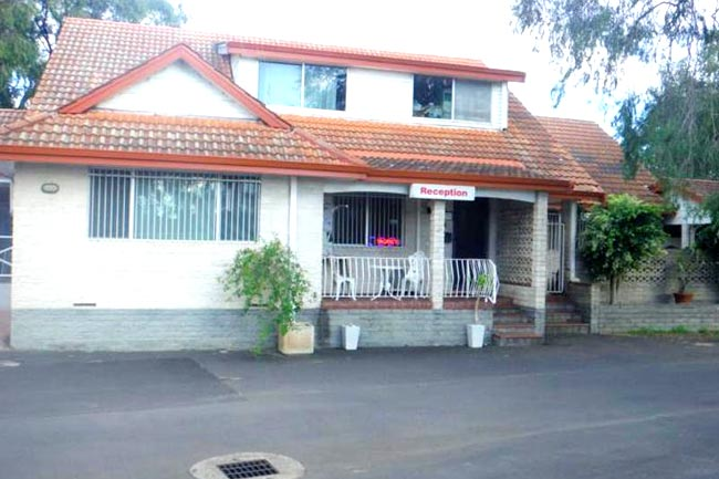 Restawile Motel 3