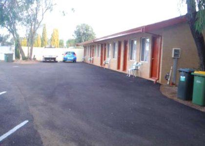 Restawile Motel 4