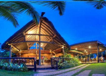 Uprising Beach Resort 1