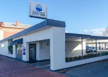 Victor Harbor City Inn 1