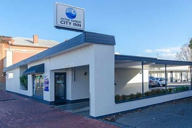 Victor Harbor City Inn 1