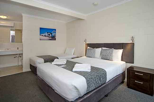 Victor Harbor City Inn 2