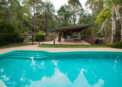 Yallingup Forest Resort 3