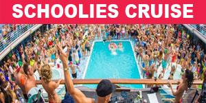 Schoolies Cruise