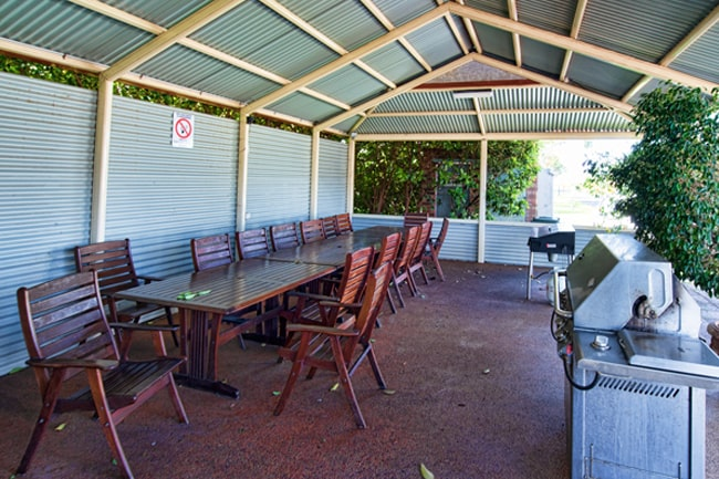 Busselton Holiday Village Camping and Guesthouse - 5 Nights - 2019