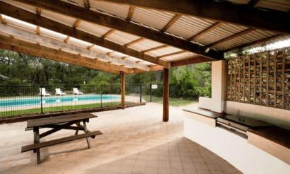 Yallingup Forest Resort 5