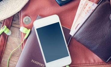 passport-money-phone
