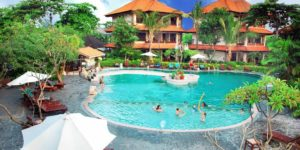 Melasti Beach Resort 1