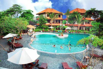 Melasti Beach Resort 1