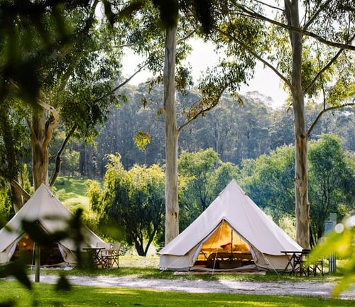 Four-Seasons-Holiday-Park-Busselton-Glamping-1
