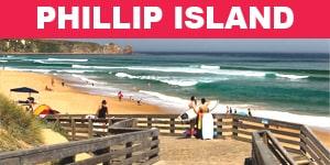 Phillip Island Schoolies 2021
