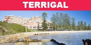 Terrigal Schoolies 2021