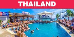Thailand Schoolies 2021