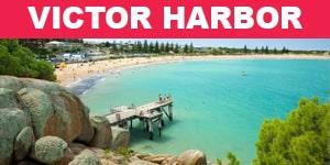 Victor Harbor Schoolies 2021