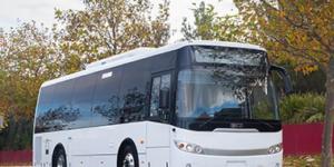 Leavers Transport