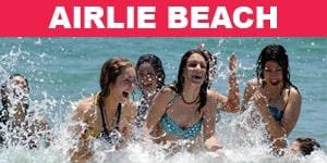 Airlie Beach Schoolies Week 2019